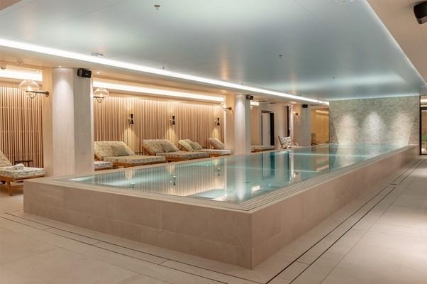 Elite Palace Hotel Spa