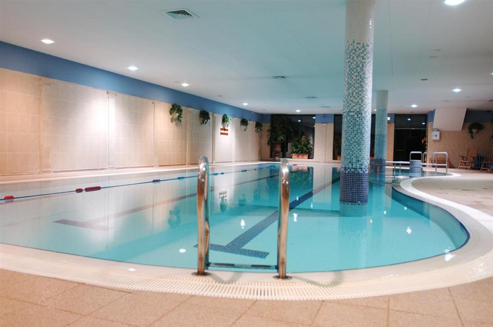 Hibernian Hotel Mallow Swimming Pool