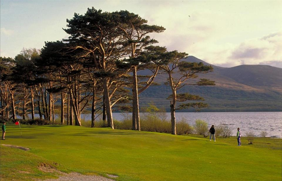 Innisfallen Hotel Killarney Golf Club