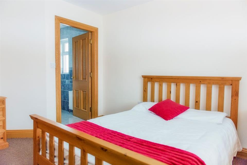 Duncarbury Holiday Home Double