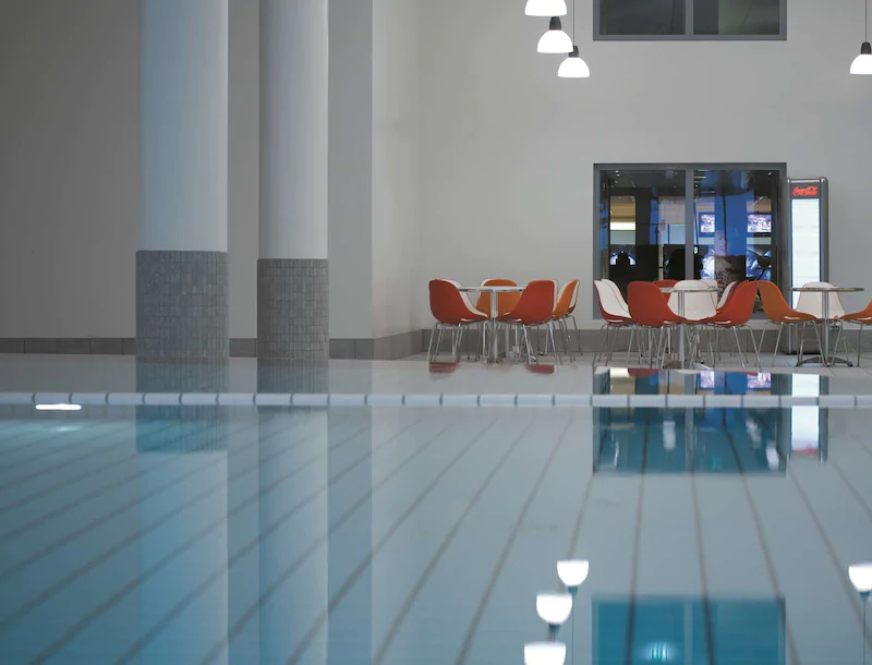 Radisson Blu Resort Trysil Pool