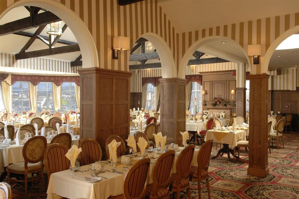 The Great Northern Hotel Restaurant