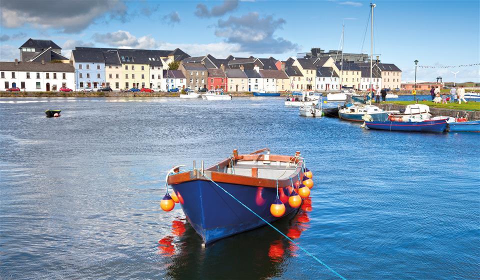 Connacht Hotel Galway Docks
