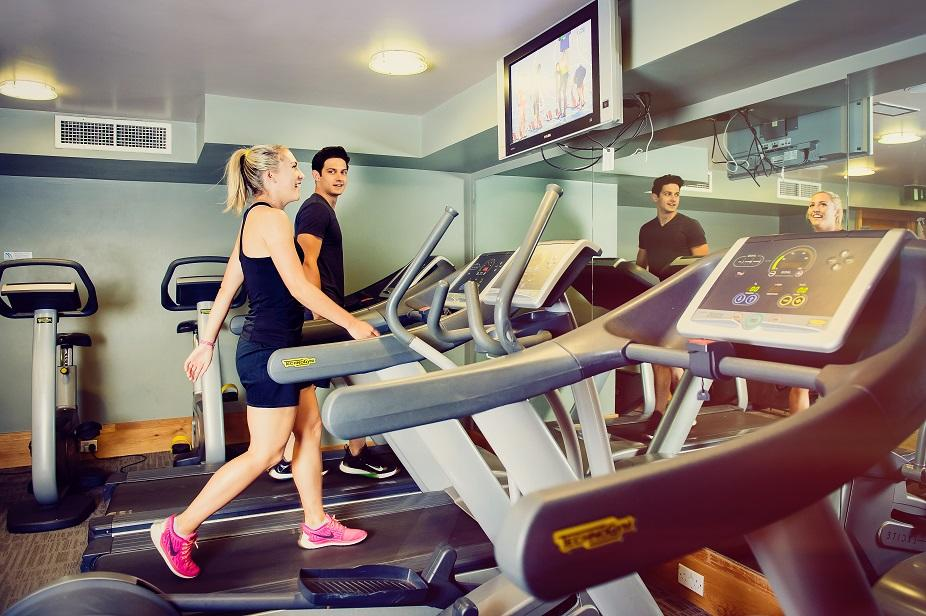 The Maritime Hotel Gym