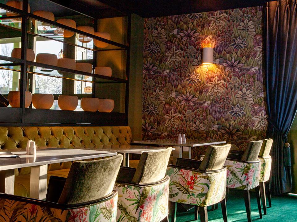 Connacht Hotel Restaurant