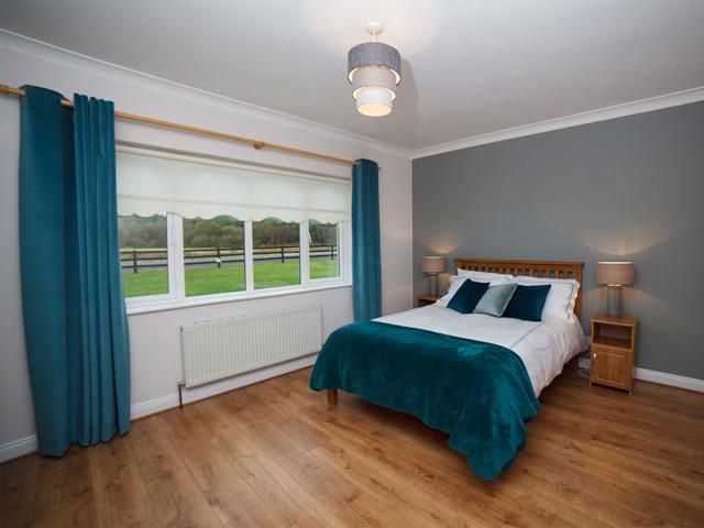 Chez Patmar Bedroom