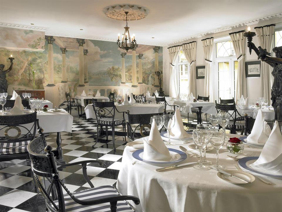 randles hotel restaurant