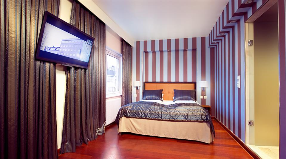 Clarion Collection Hotel Astoria Standard