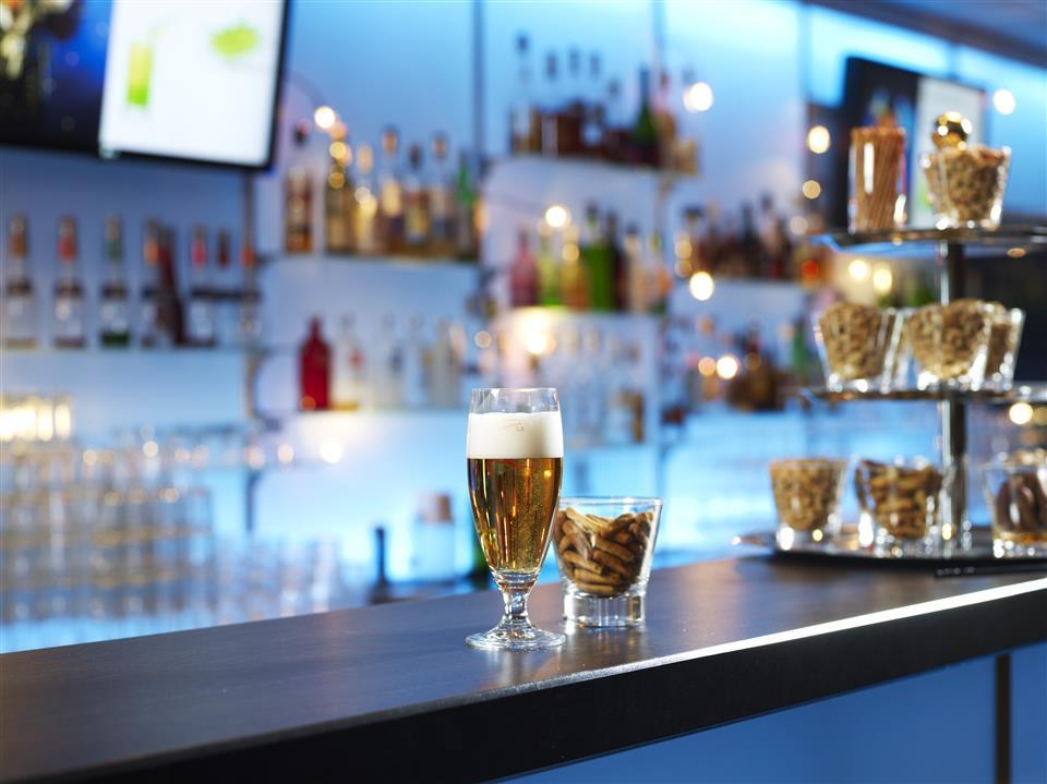 Hotell Södra Berget Bar