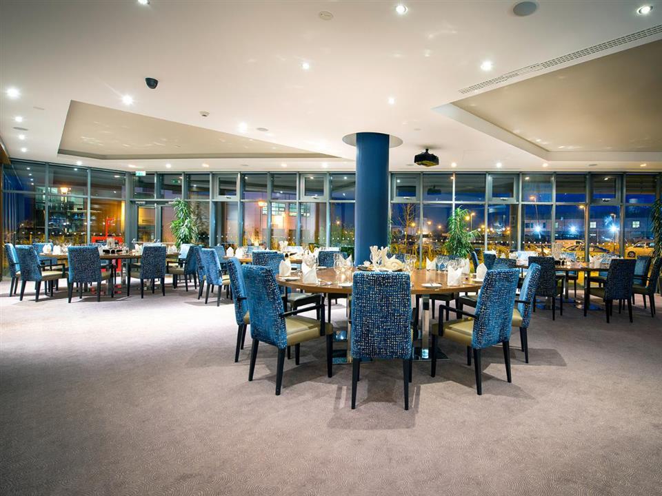 Cork International Hotel Restaurant